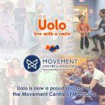 Uolo Smile Fundraising Program