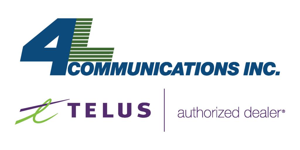 4L Telus Logo