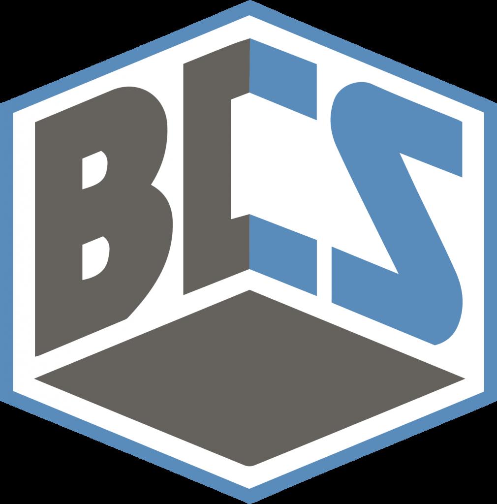 BCS LogoHEX