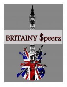 Britainy $preerz Logo