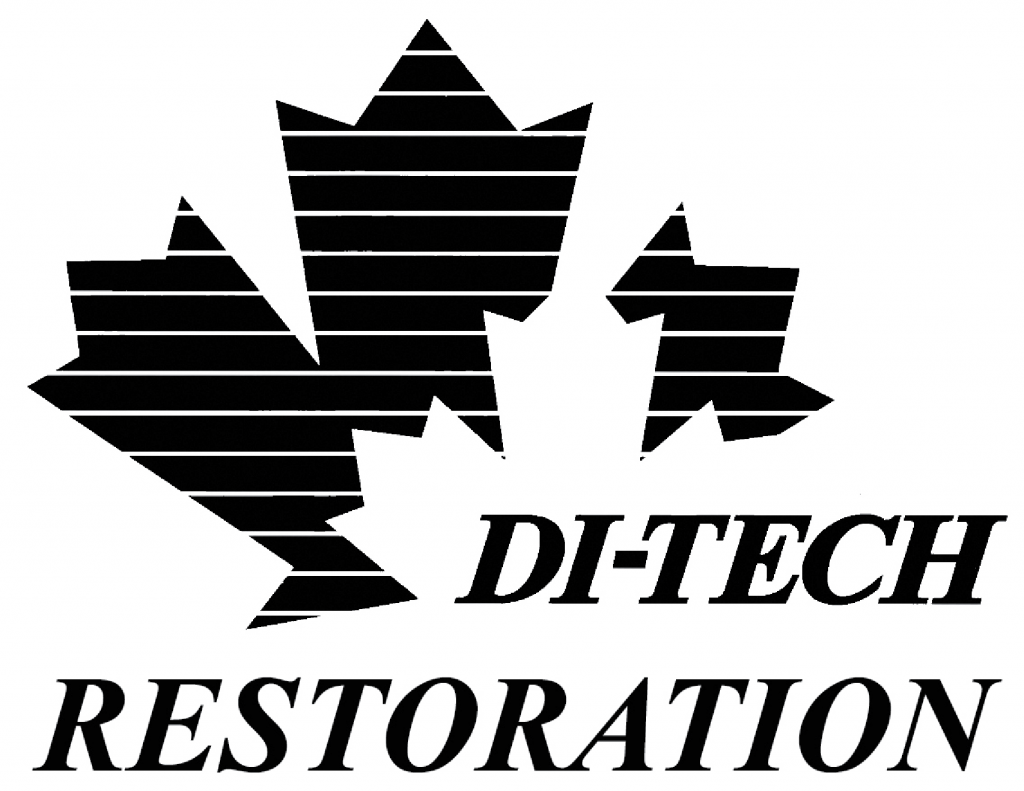 Di-Tech Restoration Logo