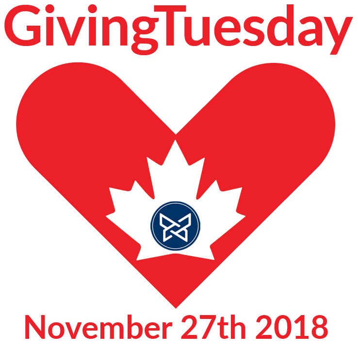 Giving Tuesday MC Logo