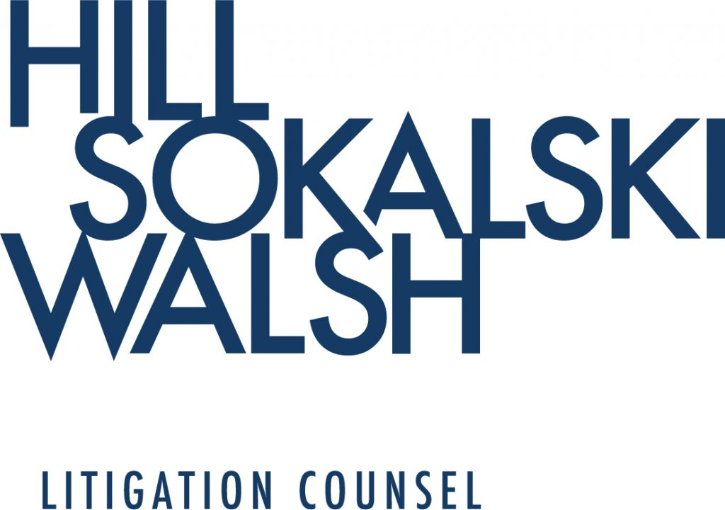 Hill Sokalski Walsh primary logo