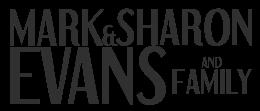 Mark & Sharon Logo 2019