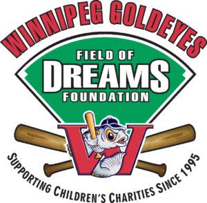 New Field of Dreams Logo