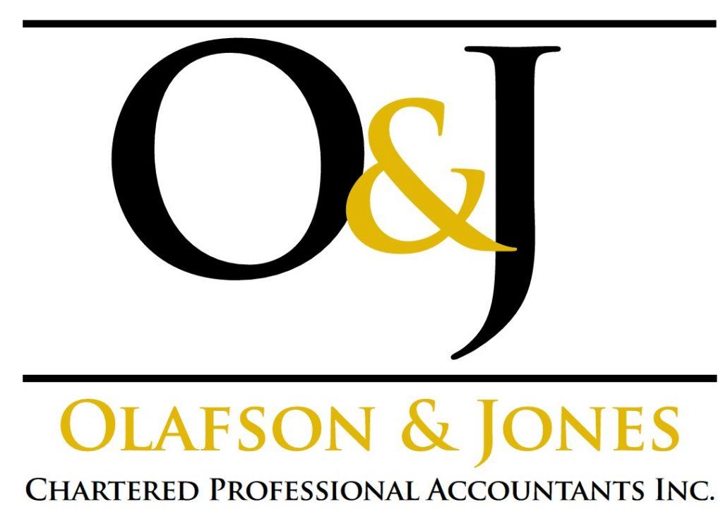 Olafson & Jones Logo