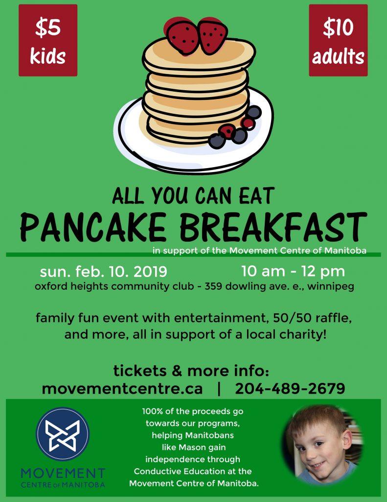 Pancake-Breakfast-Poster