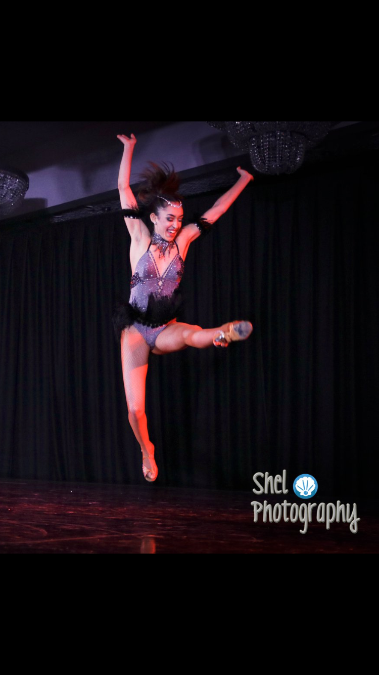 Shaynne Carriere Dancer Image
