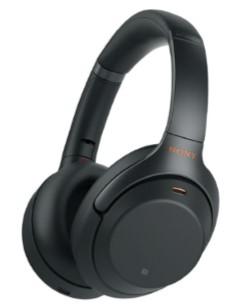 Sony Over Ear Noise Cancelling Headphones