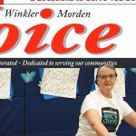 The Winkler Morden Voice – Bike-a-Thon 2019