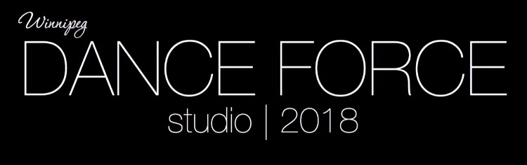 Winnipeg Dance Force Studio